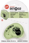 Mini Dot N Go Glue Dots
