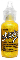 Stickles Glitter Yellow .5 oz