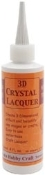 Crystal Lacquer 4oz