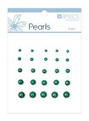 Kaisercraft Pearl Assortment -Green