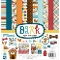 Echo Park Bark 12x12 collection kit